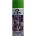 Bombe de Peinture vert clair RAL 6018
