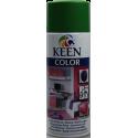 Bombe de Peinture vert feuillage RAL 6002