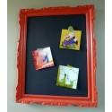 cadre décoratif magnétique