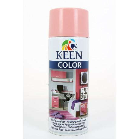 Bombe de Peinture couleur - Peinture acrylique en aérosol - multi supports - 11 COLORIS - BRILLANT