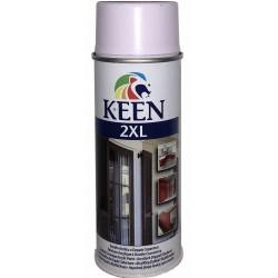 Bombe de peinture - Peinture acrylique en aérosol - Double couverture - 7 COLORIS - SATIN