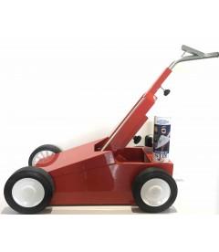 Chariot de marquage - une machine à tracer manuelle précise, robuste et efficace