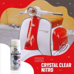 Vernis carrosserie brillant nitro acrylique - un vernis spécial carrosserie finition parfaite