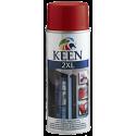 Bombe de peinture couleur - Peinture acrylique en aérosol - Double couverture - 19 COLORIS - BRILLANT
