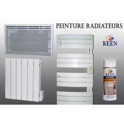 Peinture radiateur KEEN